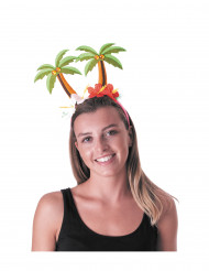 Diadem med palmer vuxen