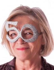 50-årsglasögon