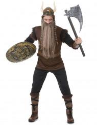 Vikinga kungen - Maskeraddräkt för vuxna