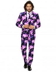 Mr. Galax - Kostym från Opposuits™ för vuxna