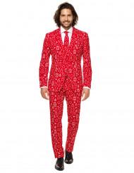 Mr. Iconicool - Kostym för vuxna från Opposuits™ till jul