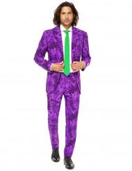 Mr. Joker - Kostym från Opposuits för vuxna