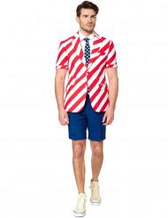 Mr. Amerika sommarkostym från Opposuits™