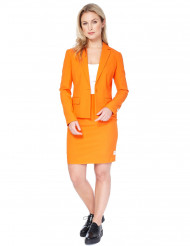 Mrs. Orange Opposuits™ - Kostym i damstorlek