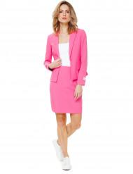 Mrs. Pink Opposuits™ - Kostym i damstorlek