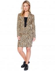 Mrs. Jaguar Opposuits™ - Kostym i damstorlek