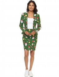 Mrs. Santaboss - Kostym från Opposuits™ till jul