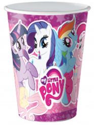8 My Little Pony™ muggar 25 cl
