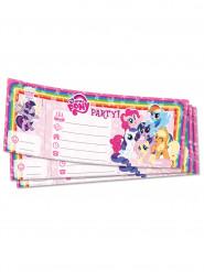 20 My Little Pony™ inbjudningskort