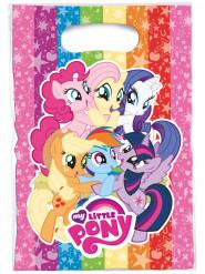 6 stycken påsar My Little Pony™