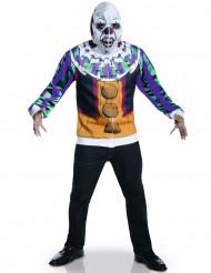 Kostym som clown Det™ vuxna