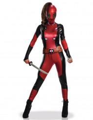 Sexiga Deadpool™ - Maskeraddräkt för vuxna