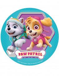Paw Patrol™ tårtbild 16 cm