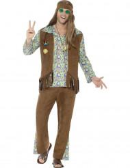 Slöa Sören 60-tals hippie