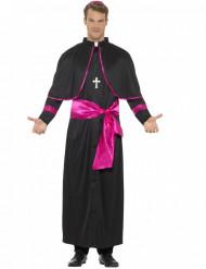 Biskopen Bisse herrdräkt