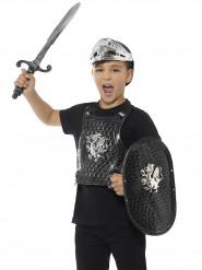 Den svarte riddaren Sigurd barntillbehör