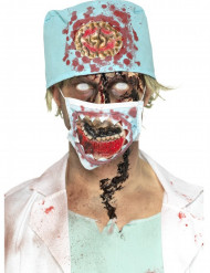 Zombiekirurg - Halloweentillbehör