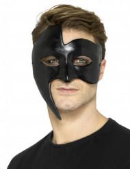 Spännande mask till balen - Venetiansk mask för vuxna