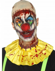 Skrämmande clownkit till Halloween