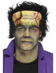 Frankensteins monster - Protes för Halloweensminkningen