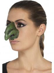 Häxans näsa- Protes till Halloweensminkningen
