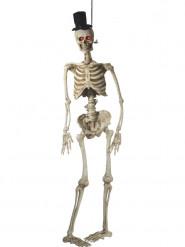 Lysande skelett 170 cm
