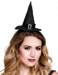 Lilla häxan - Häxhatt till Halloween för vuxna