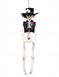 Mariachiskalle - Halloweendekoration