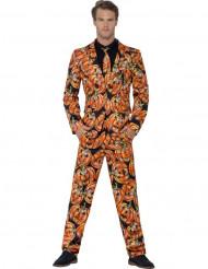 Mr. Scary Pumpkin - Halloweenkläder för vuxna