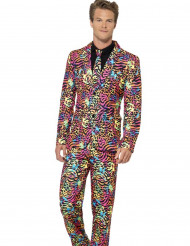 Mr. Leopard - Kostym till festen för vuxna