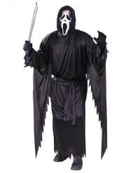 Scream™ - Halloweenkostym för vuxna