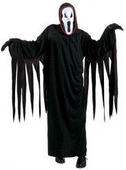 Dödens ande - Spökdräkt till Halloween för barn