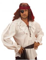 Piratens skjorta - Maskeradkläder för vuxna