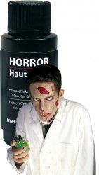 Vitt zombiesmink 20 ml