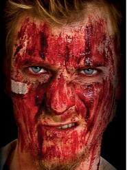 Burk med blod till Halloweensminkningen 28,4 g
