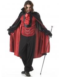 Vampyrprins av mörkret - Halloweenkostym för vuxna