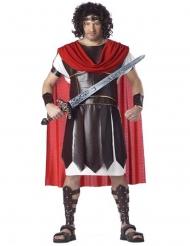 Gladiatordräkt större herrstorlek