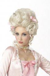 Marie Antoinette damperuk