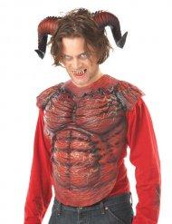 Djävulshorn till Halloween