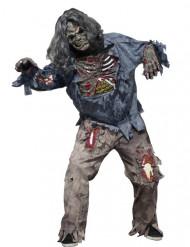 Den hemskaste Halloween Zombiedräkten som skådats