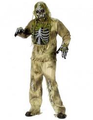 Han som söker hämnd - Halloweendräkt för vuxna