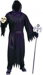 Döden i egen hög person - Halloweenkostym för vuxna