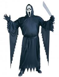 Scream™ - Maskeradkostym för större vuxna
