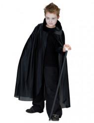 Vampyrens mantel - Halloweentillbehör för barn