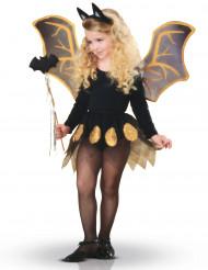 Fladdermuskit i svart för barn - Halloweentillbehör