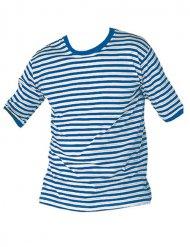Randig t-skjorta till maskeraden