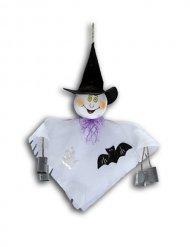 Spöke som går bus eller godis - Halloweendekor