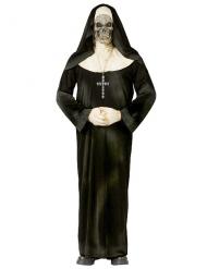 Maskeradkläder för vuxna Spirituellt Munkar 7f2395172c3c3