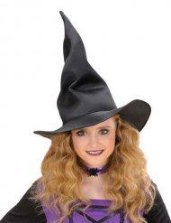 Formabar häxhatt - Halloweenhattar för barn
