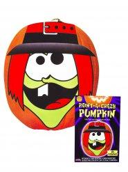 Pumpadekoration - Halloween pynt